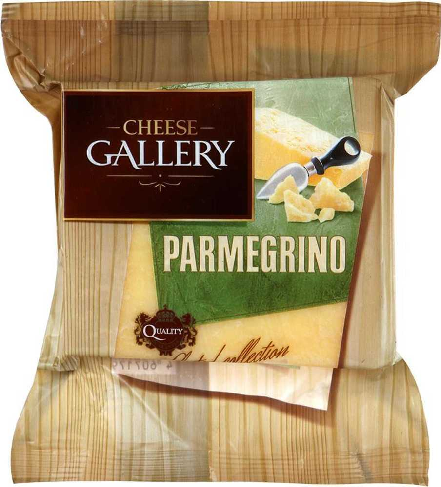Сыр Cheese Gallery Parmegrino 40%