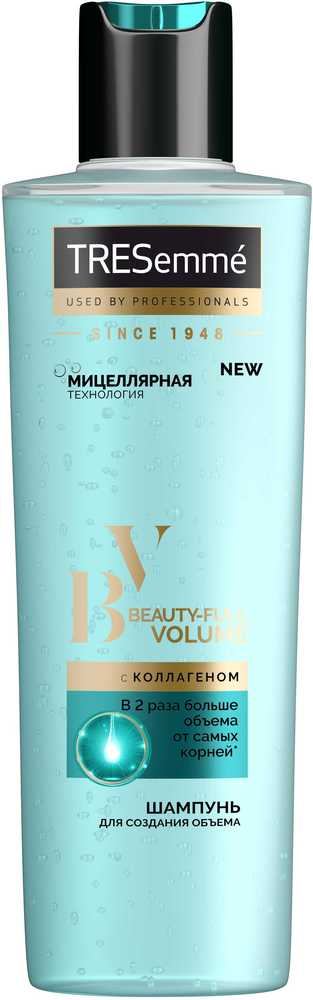 Шампунь Tresemme Beauty-full Volume