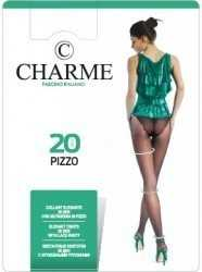 Колготки Charme Energy 20 Den Nero 5XL