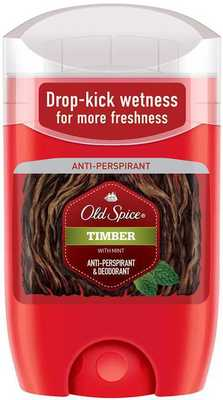 Дезодорант-антиперспирант Old Spice Timber для мужчин