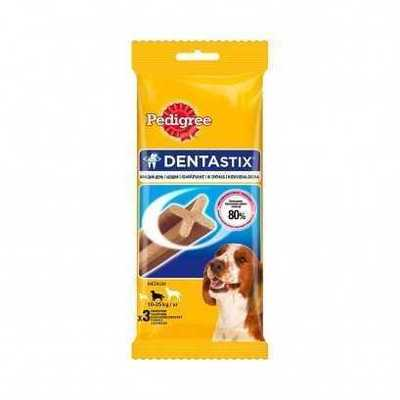 Корм Pedigree Denta Stix для собак